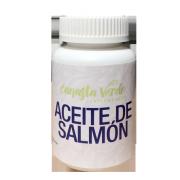 aceite de salmon