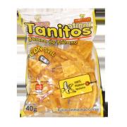 Platanos Tanitos