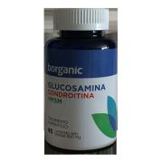 Glucosamina, Condroitina + MSM   * APROVECHA HASTA NUEVO AVISO * 2 X 1
