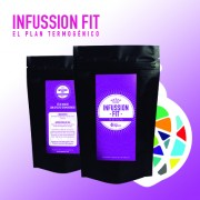 Infussion Fit Termogen