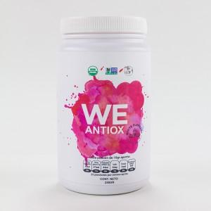 we antiox