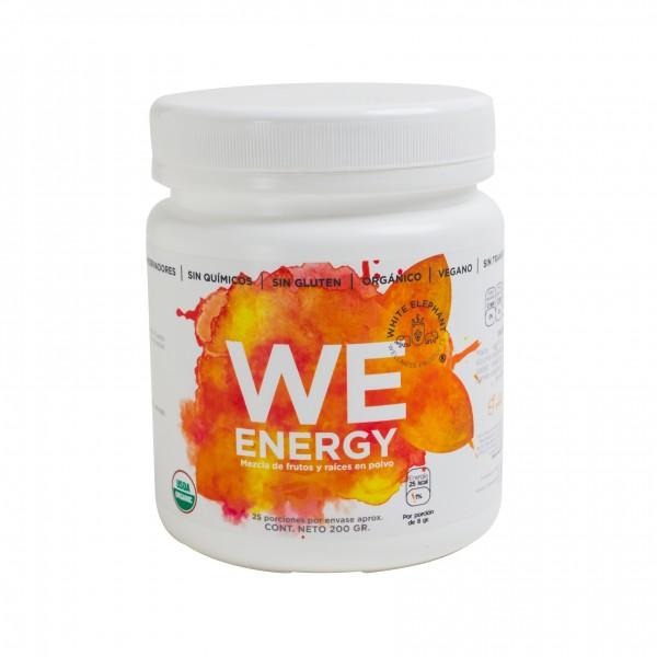 we energy 2