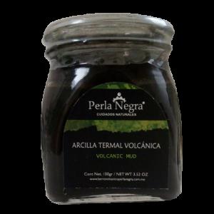 Arcilla Termal Volcánica