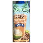 Acapulcoco latte