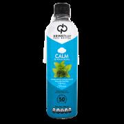 DrinkPlus Calm- Té verde menta