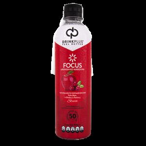 drink focus