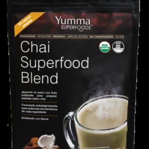 chai blend