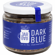 Infusión Dark Blue (Contra el Dolor)