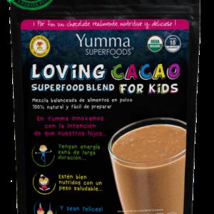 kids cacao