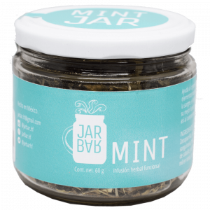 infusion mint