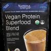Proteína Vegana- superfood blend