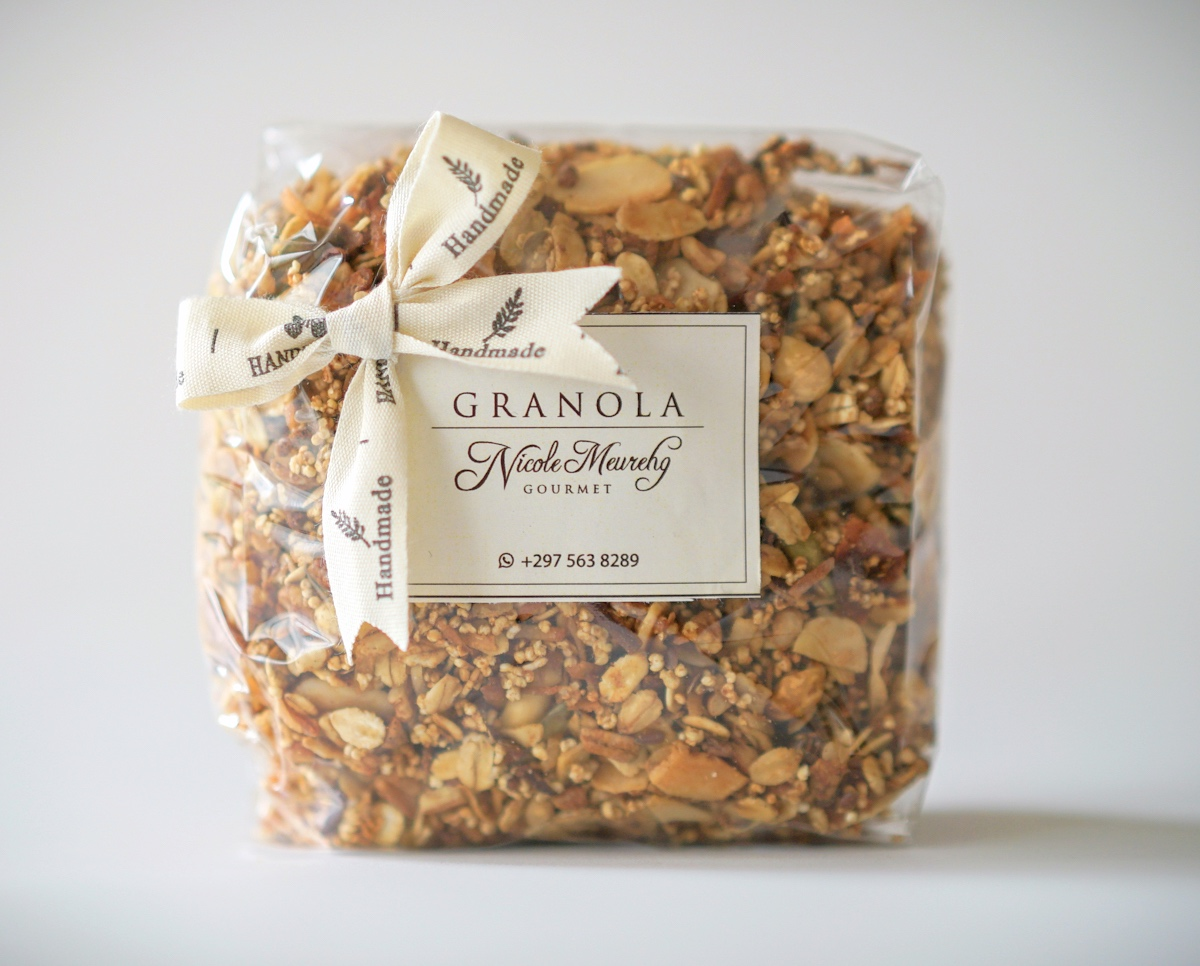 granola n