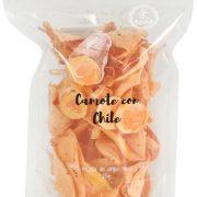 Snack Camote con Chile Kamca
