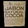 Jabón Cocoa y Caléndula Oil Barz