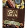 Barra de Chocolate con Almendras de Xocomaya