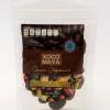 Semillas de Cacao Cubiertas de Chocolate