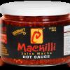 Salsa Macha Machili