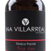 Tónico facial brisa rosa | Ina Villarreal