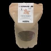 Cacao Amargo en Polvo Certificado Orgánico