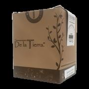 Tabletas de 90% Cacao Amargo Certificado Orgánico