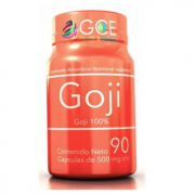Cápsulas de Goji