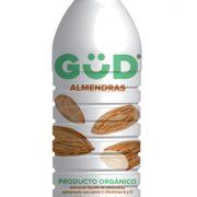 Bebida de Almendra con Azúcar (23 kcal)