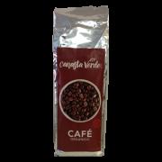 Café Orgánico de Chiapas, Tostado Medio y Molido