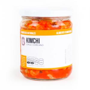 Kimchi Vegano