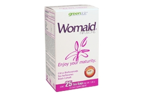 Infusión Herbal Womanaid