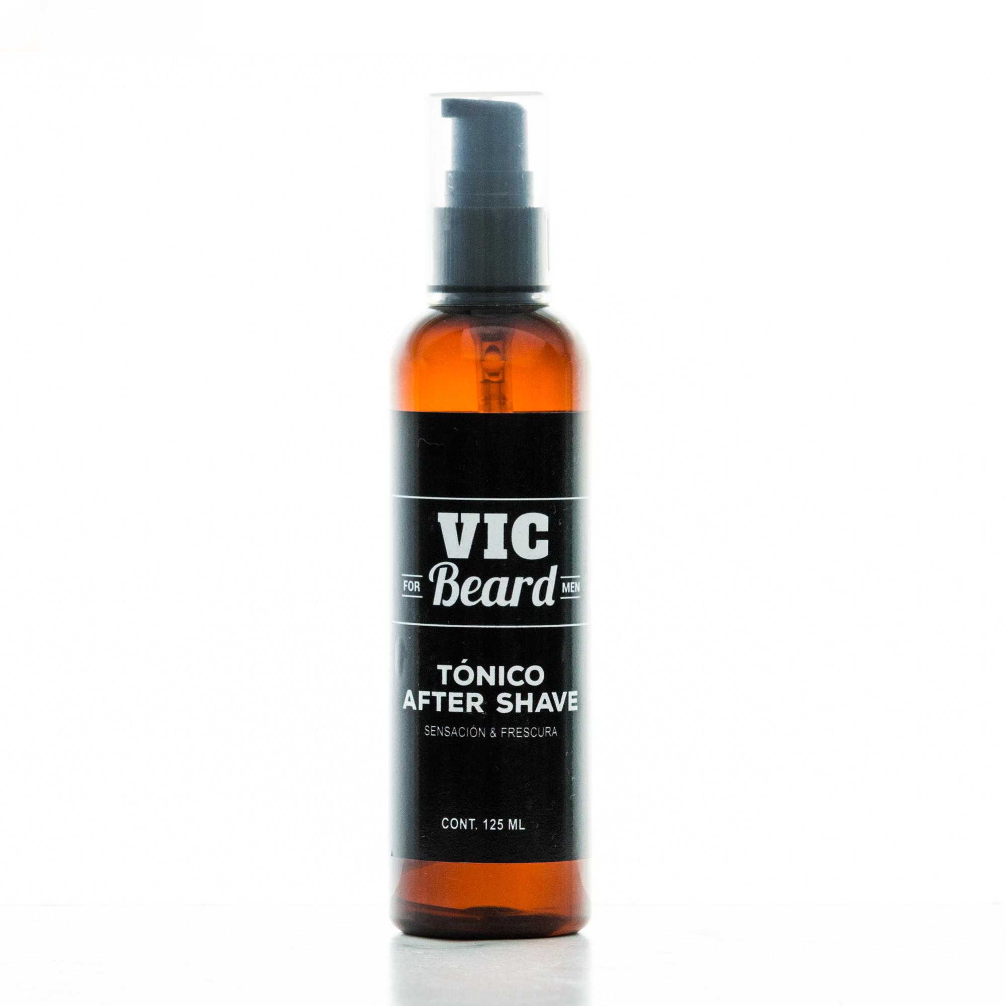 Productos para Caballero – Tónico After Shave