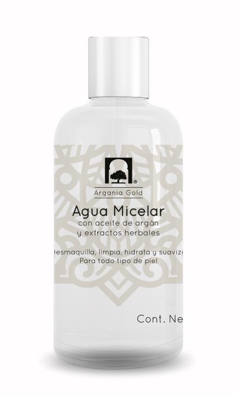 Argania Gold® Agua Micelar