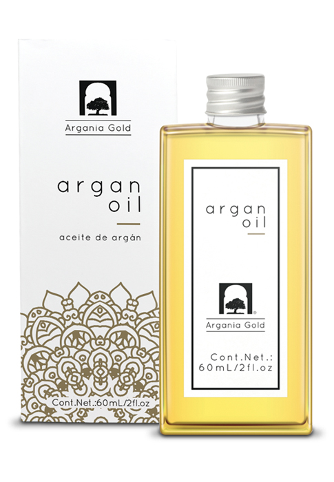 Argania Gold® Argan Oil