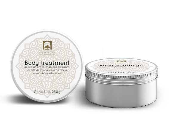 Argania Gold® Body Treatment