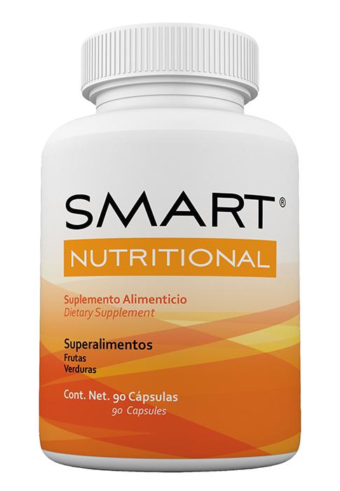 SMART NUTRITIONAL® Nutrición Inteligente