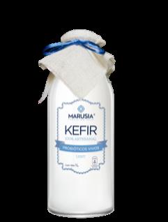 Kefir – Leche Fermentada Sólo en CDMX