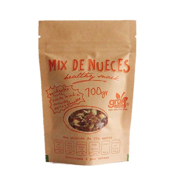 Mix de Nueces
