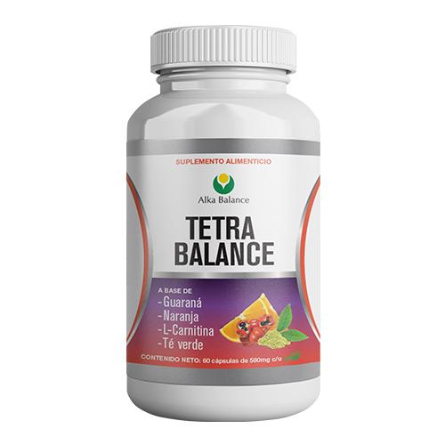 Cápsulas de Tetra Balance