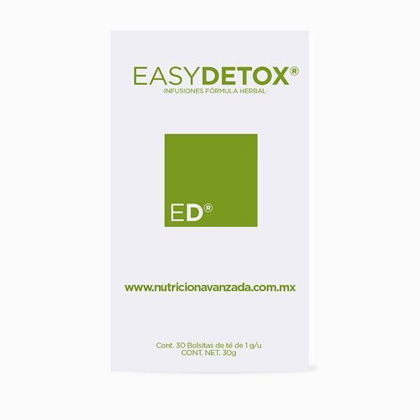 Infusión EasyDetox
