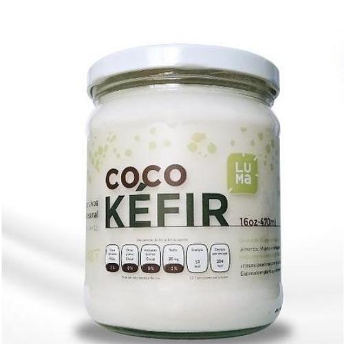 Coco Kéfir