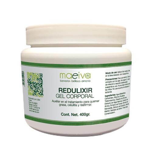 Redulixir Maeiva (Gel Reductivo)