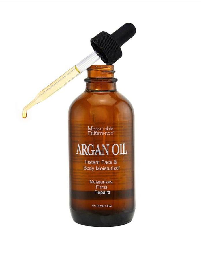 Argan Oil Aceite Humectante Instantáneo Para Cara y Cuerpo