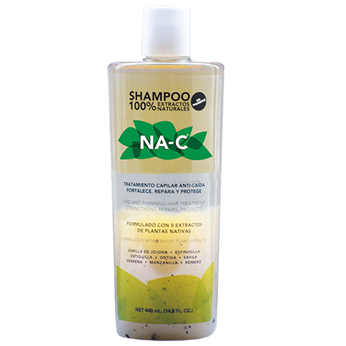 Shampoo Na-C