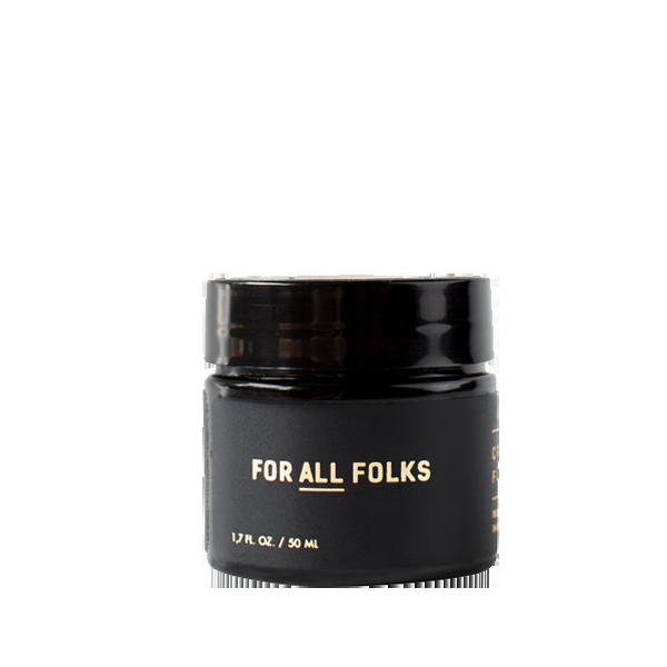 Face Cream – Crema Facial