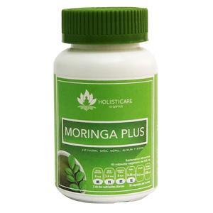 Moringa Plus en Cápsulas Vegetales de 500 gr
