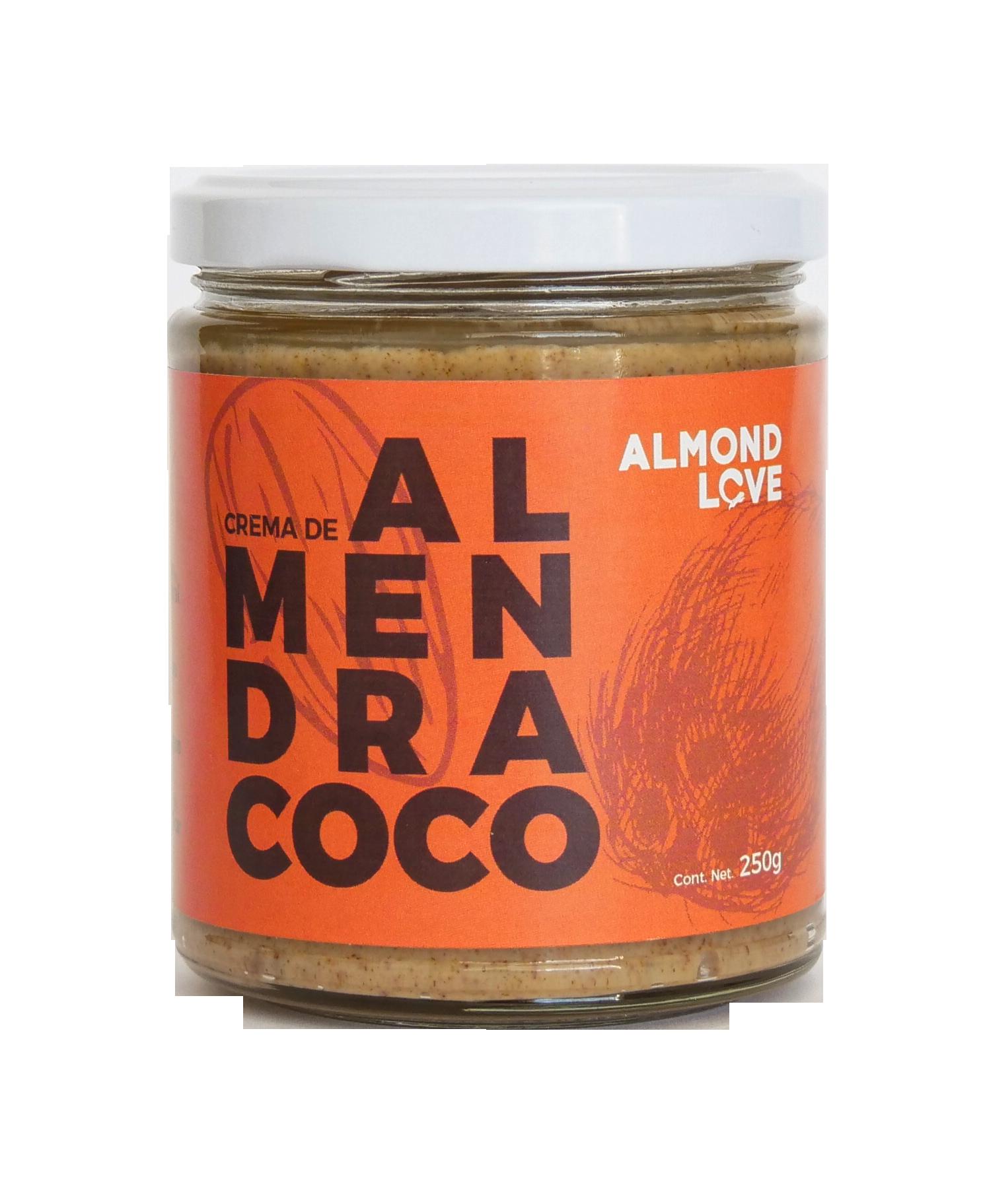 Untable Almendra Coco