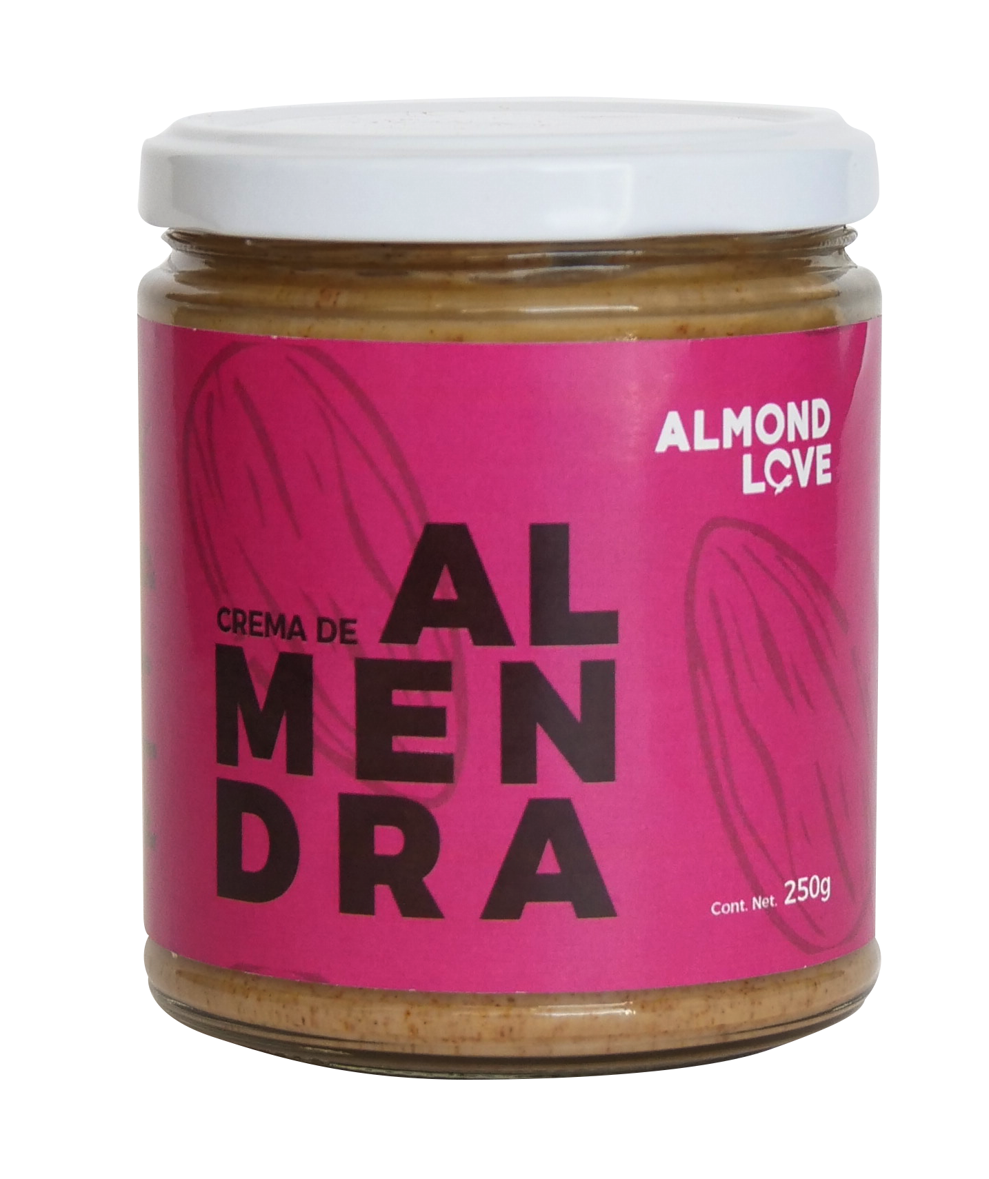 Untable Almendra Natural