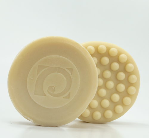 Jabón de Concha Nácar