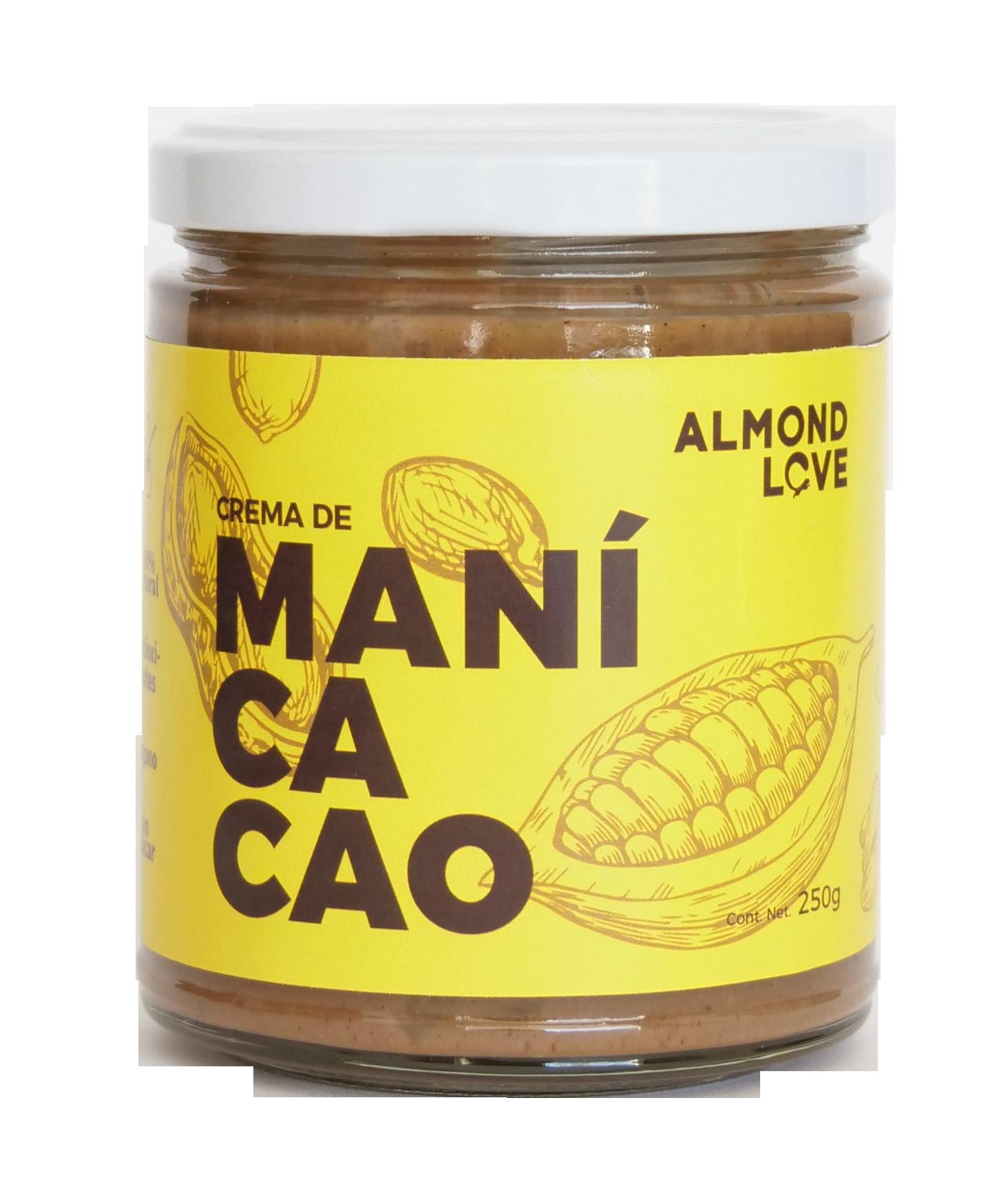 Untable Maní Cacao