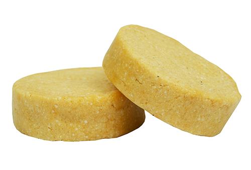 Shampoo Sólido en Diferentes Presentaciones