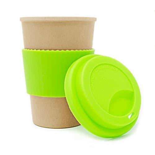Vaso Térmico Biodegradable